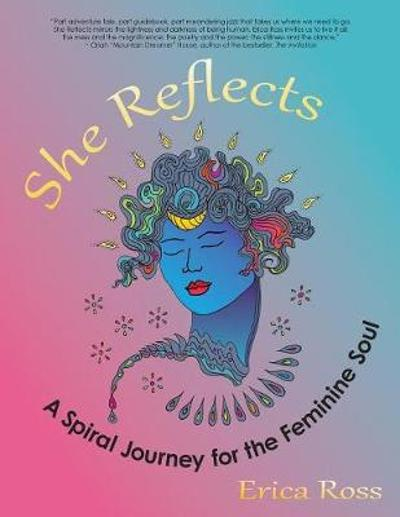 She Reflects - Erica Ross