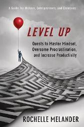 Level Up - Rochelle Y Melander