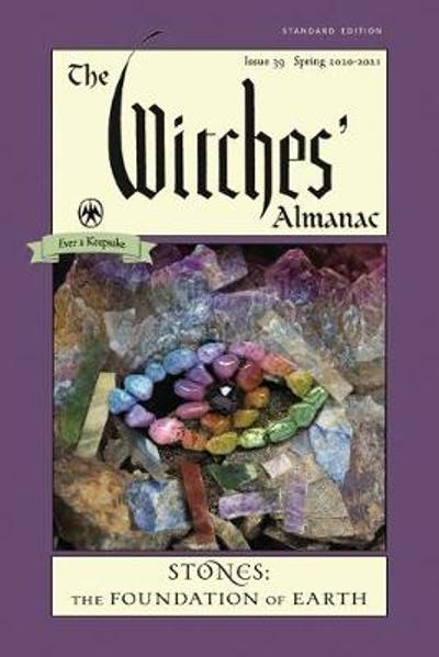 The Witches' Almanac 2020 - Andrew Theitic
