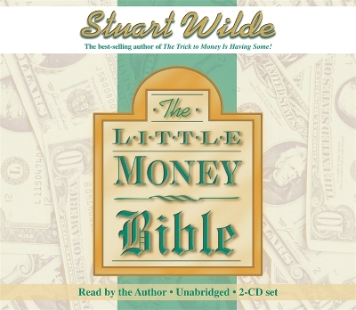 Little Money Bible - Stuart Wilde