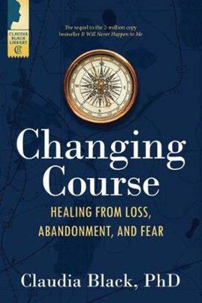 Changing Course - Claudia Black