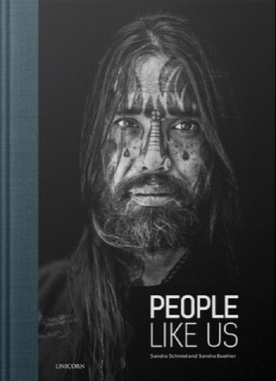 People Like Us - Sandra Buehler