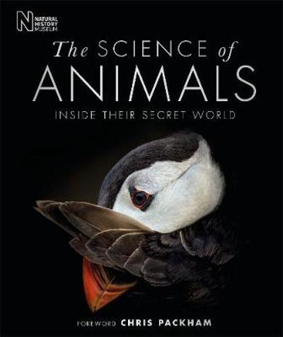 The Science of Animals - DK