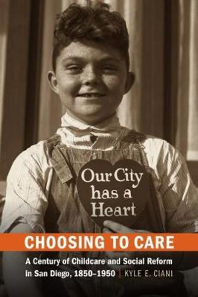 Choosing to Care - Kyle E. Ciani