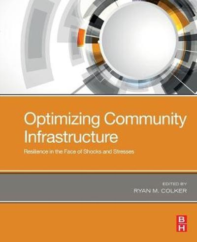 Optimizing Community Infrastructure - Ryan Colker