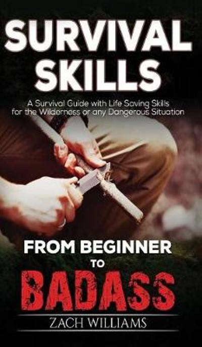 Survival Skills - Zach Williams