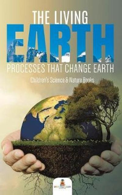 The Living Earth - Baby Professor