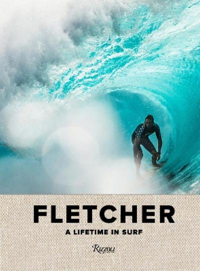 Fletcher: A Lifetime in Surf - Dibi Fletcher