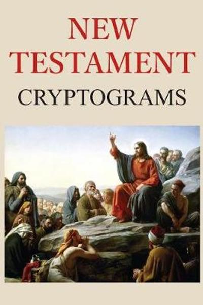 New Testament cryptograms - Alan Cockerill