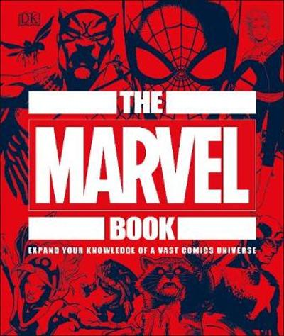The Marvel Book - DK