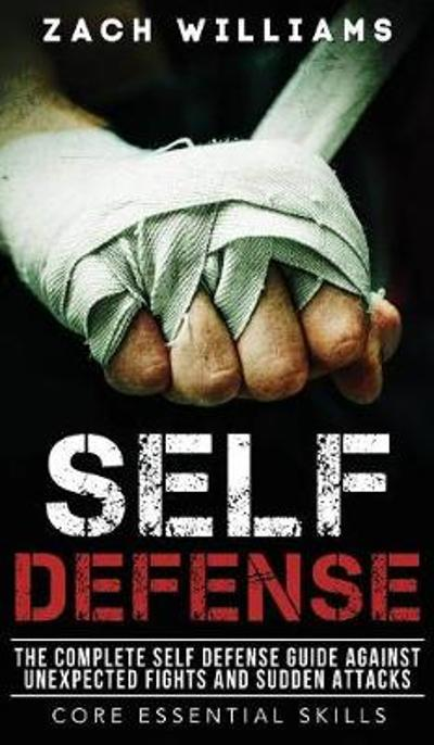 Self Defense - Zach Williams