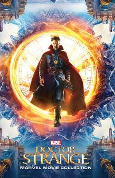 Marvel Cinematic Collection Vol. 6: Doctor Strange Prelude - Various Various