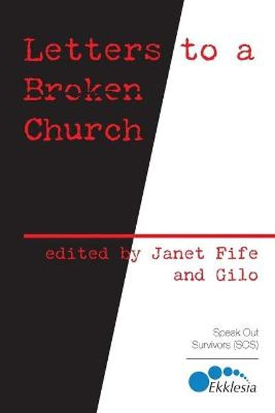 Letters to a Broken Church - Janet Fife