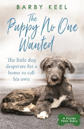 The Puppy No One Wanted - Barby Keel