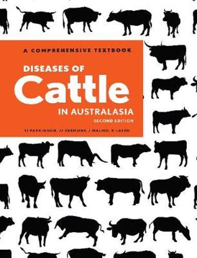 Diseases of Cattle in Australasia - Tim Parkinson