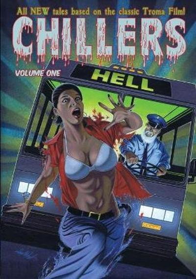 Chillers - Volume One - Daniel Boyd