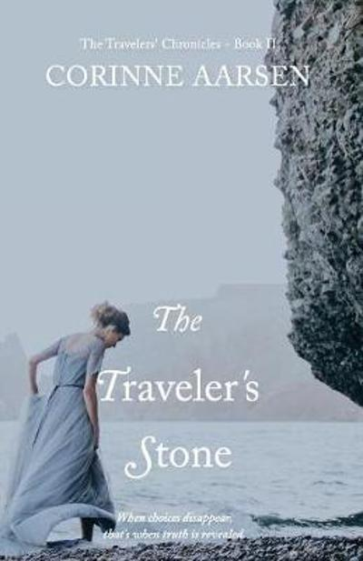 The Traveler's Stone - Corinne Gay Aarsen