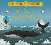The Snail and the Whale Festive Edition - Julia Donaldson  Axel Scheffler