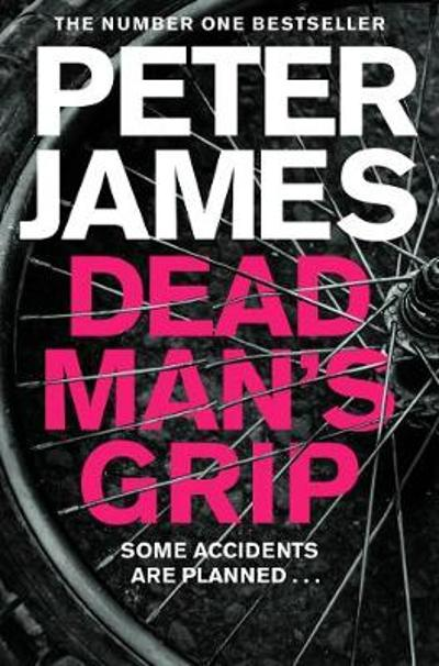 Dead Man's Grip - Peter James
