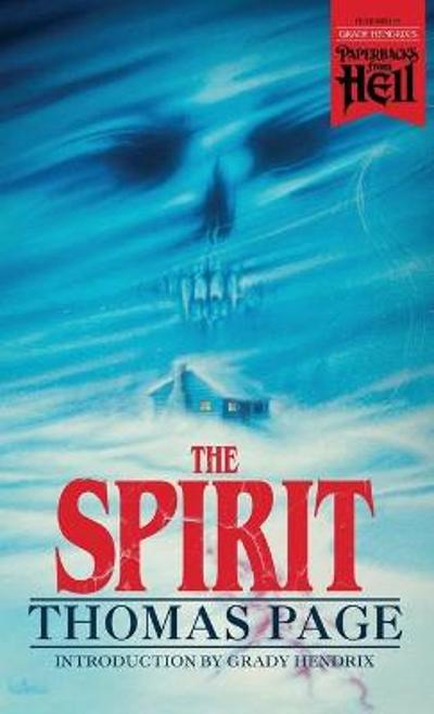 The Spirit (Paperbacks from Hell) - Thomas Page