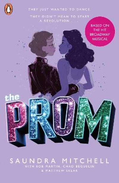 The Prom - Saundra Mitchell