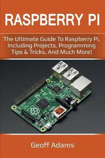 Raspberry Pi - Geoff Adams