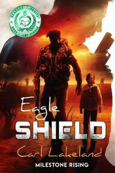 Eagle Shield - Carl Lakeland