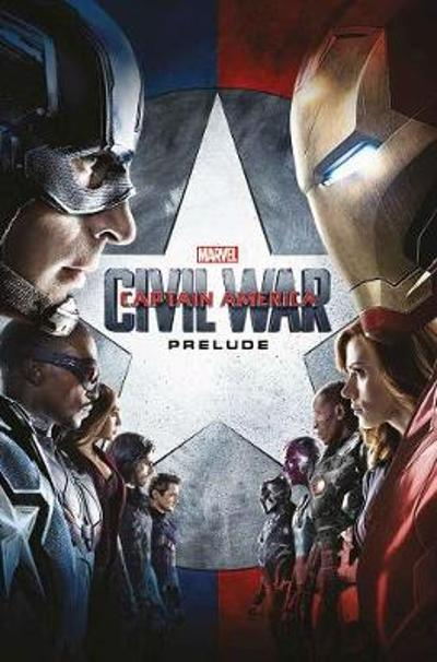 Marvel Cinematic Collection Vol. 7: Captain America Civil War Prelude - Various Various