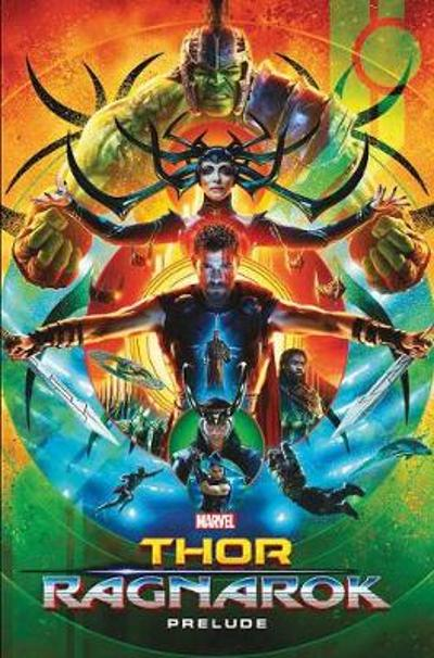 Marvel Cinematic Collection Vol. 8: Thor: Ragnarok Prelude - Various Various