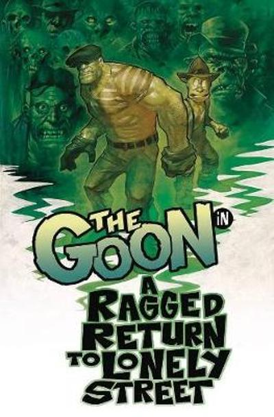 The Goon Volume 1 - Eric Powell