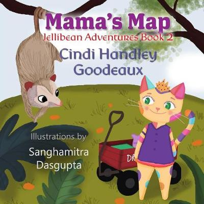Mama's Map - Cindi Handley Goodeaux