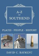 A-Z of Southend - David C. Rayment