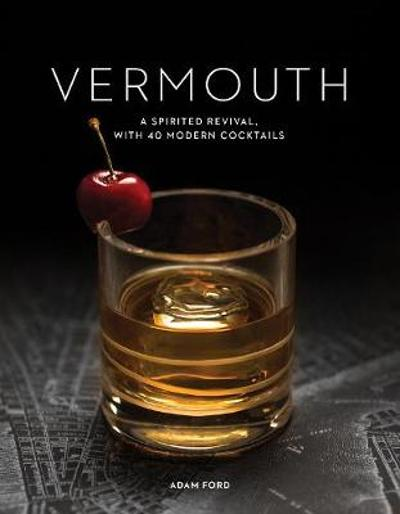 Vermouth - Adam Ford
