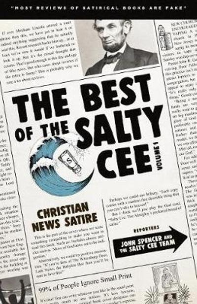 The Best of the Salty Cee Volume 1 - John Spencer