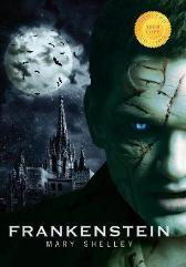 Frankenstein (1000 Copy Limited Edition) - Mary Shelley