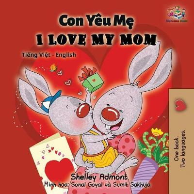 I Love My Mom - Shelley Admont