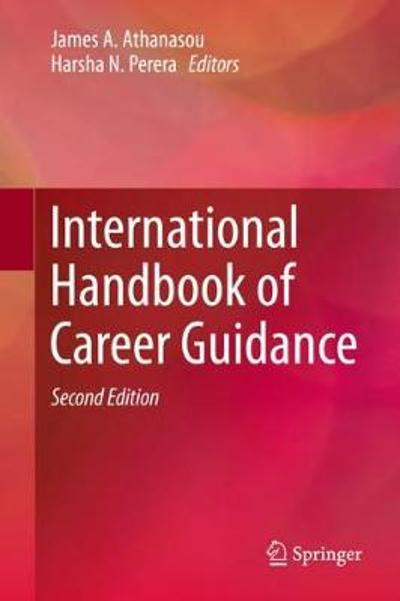 International Handbook of Career Guidance - James A. Athanasou