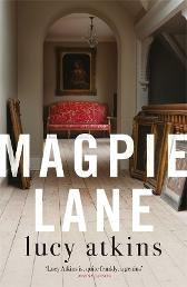 Magpie Lane - Lucy Atkins