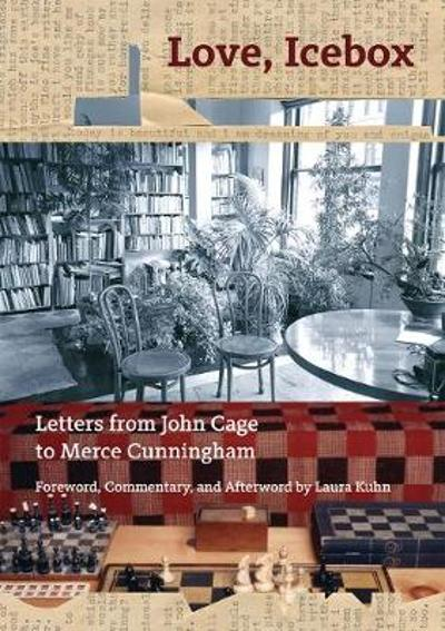 Love, Icebox - John Cage