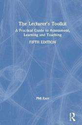 The Lecturer's Toolkit - Phil Race