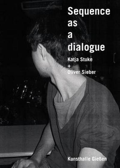 Sequence as a Dialogue - Nadja Imail