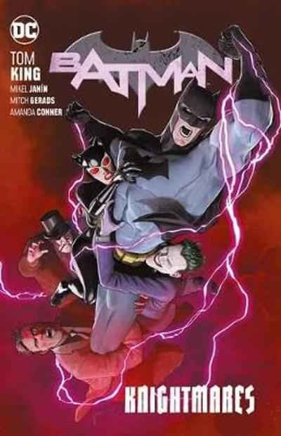 Batman Volume 10: Knightmares - Tom King