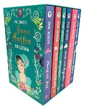 The Complete Jane Austen Collection - Jane Austen