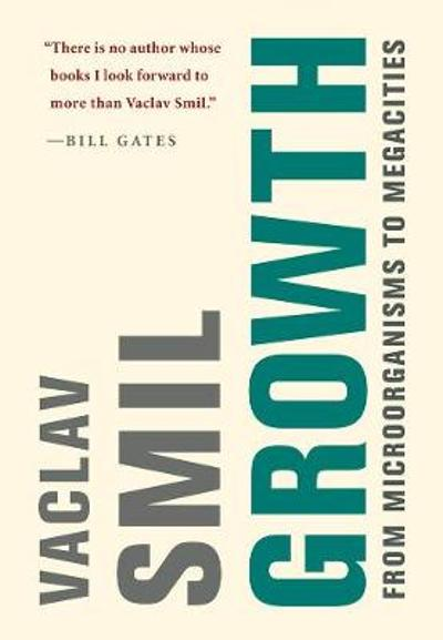 Growth - Vaclav Smil