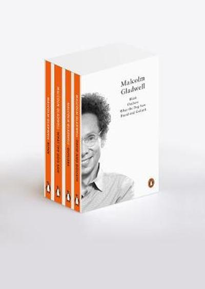 The Penguin Gladwell - Malcolm Gladwell