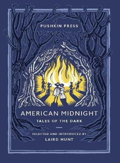 American Midnight - Various Authors