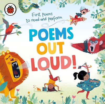 Poems Out Loud! - Ladybird