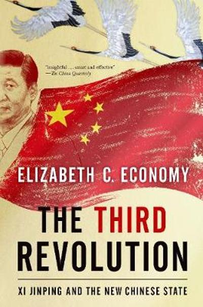 The Third Revolution - Elizabeth C. Economy