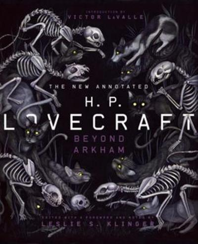 The New Annotated H.P. Lovecraft - H. P. Lovecraft