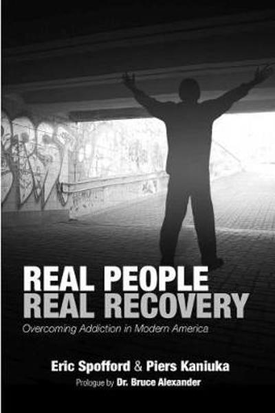 Real People Real Recovery - Eric Spofford
